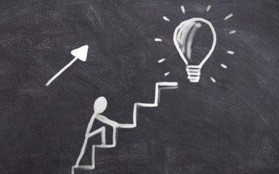 Persönliches Wissensmanagement in 5 Schritten