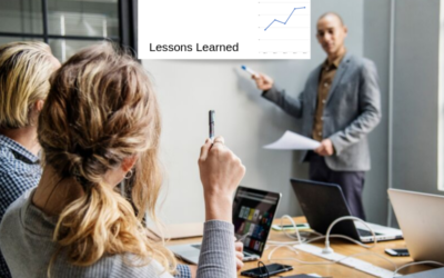 How to Deal with Your Lessons Learned? – Part 2